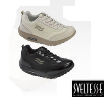 Sveltesse Basket Tonic - Balancing Shoes