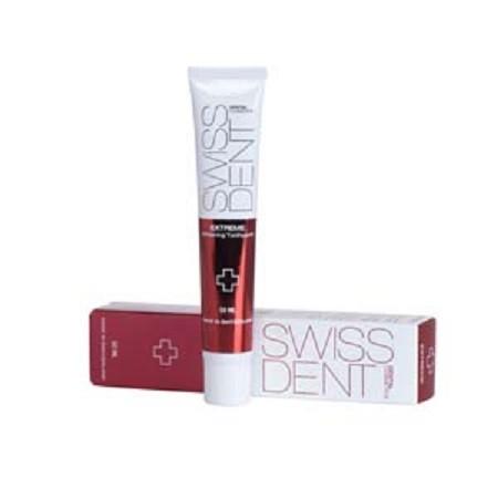Swissdent Dentifrice Extreme 50 ml
