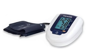 Microlife BP 3AG1 Tensiomètre pour mesure au bras