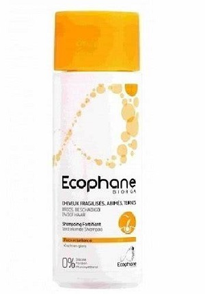 Biorga Ecophane Shampooing Fortifiant (200 ml)