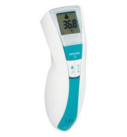 Bébé confort Thermomètre sans contact 4 en 1 32000143