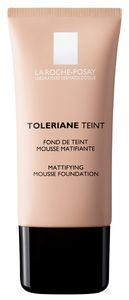La Roche Posay Tolériane Teint Fond de Teint Mousse Matifiante SPF 20 (30ml)