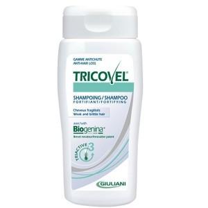 Tricovel Shampoing fortifiant cheveux fragilisés  200ml