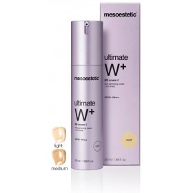 Mesoestetic Ultimate W+ BB Crème SPF 50 (50 ml)