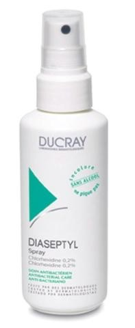 Ducray Diaseptyl Spray (125 ml)