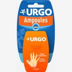 Urgo Traitement Ampoules– Petit Format (6pts)