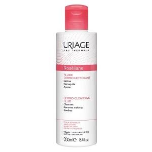 Uriage Roséliane Fluide dermo-nettoyant (250 ml)