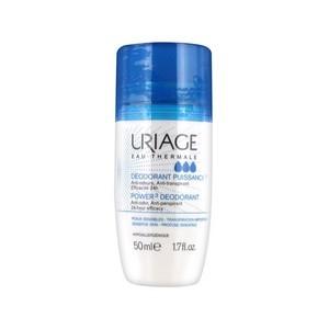 Uriage Déodorant Puissance 3 50 ml