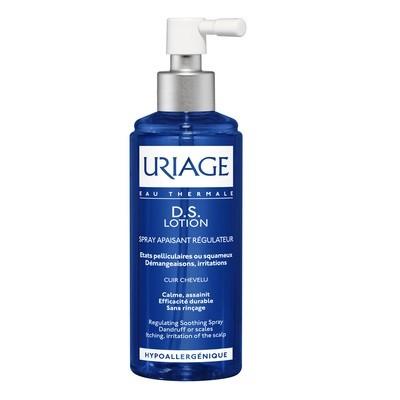 Uriage D.S Lotion - Spray Appaisant Régulateur (100ml)