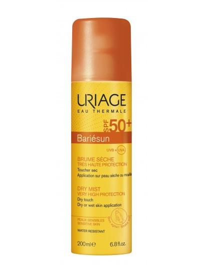 Uriage Bariesun Brume seche spf50+ 200ml