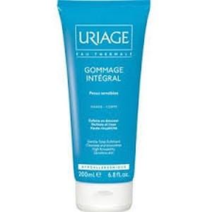 Uriage Gommage Intégral doux 2en1 200ml