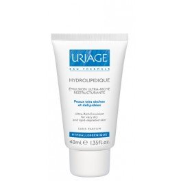 Uriage Hydrolipidique Emulsion (40 ml)