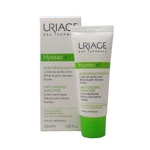 Uriage Hyseac k18 Soin Kératorégulateur 40ml