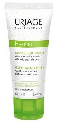 Uriage Hyséac Masque Gommant Doux 100ml