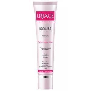 Uriage Isoliss Fluide 1ères rides Eclat peaux normales à mixtes Tube 40ml