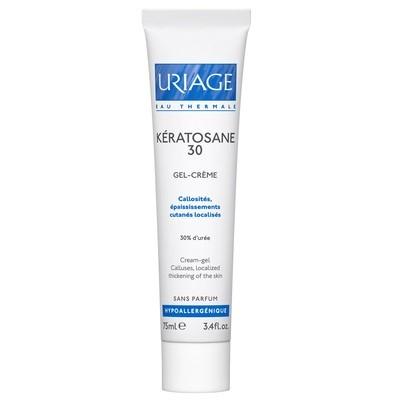 Uriage Kératosane 30% Gel-Crème Anti-Callosités (40 ml)