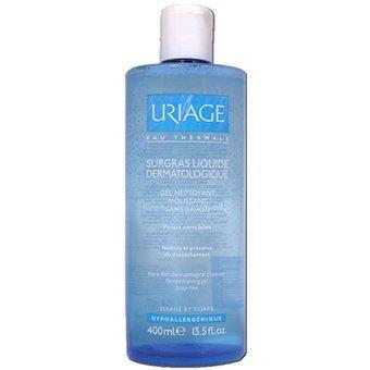 Uriage Surgras Liquide Dermatologique (400 ml)