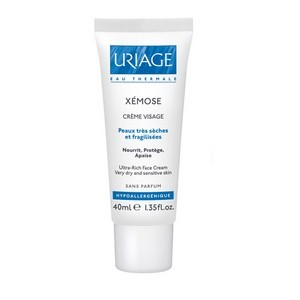 Uriage XÉMOSE Crème Visage 40 ml