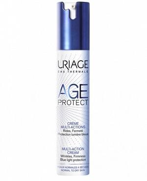 Uriage Age Protect Crème Multi-Action Peaux Normales à Sèches 40ml