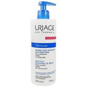 Uriage Xémose Baume Oléo-Apaisant Anti-Grattage 500 ml