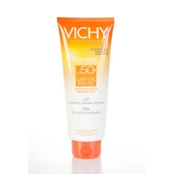 Vichy Capital Soleil Lait IP50+ (300 ml)