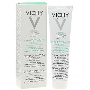 Vichy Crème Dépilatoire Dermo-Tolérance (150 ml)