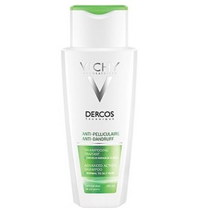 Vichy Dercos Shampooing Anti-Pelliculaire Pellicules Sèches (200 ml)