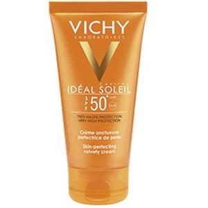 Vichy Idéal Soleil Crème Onctueuse IP50+ (50 ml)