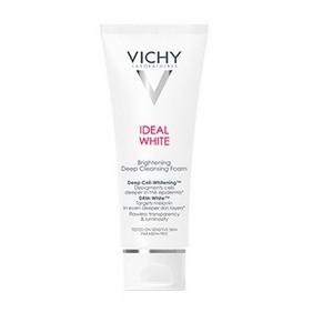 VICHY Ideal white gel nettoyant éclaircissant Intense 100ml