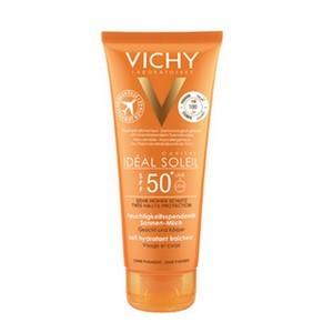 Vichy IDEAL SOLEIL Lait SPF50 visage et corps 100ml LAIT SOLAIRE - PROTECTION CORPS