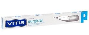 Vitis Surgical brosse à dent