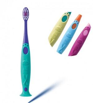 Elgydium Kids Brosse à dents 2-6 Ans