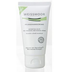Weissmoor crème de soin pour les mains 50 ml