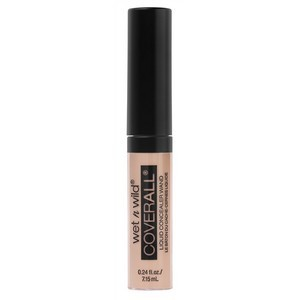 wet n wild cover all liquid concealer light / correcteur light  Réf : 812A
