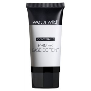 Wet n wild cover all face primer / primer base de teint Réf : E850