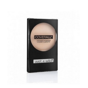 Wet n wild Coverall Poudre Compacte 7.5g