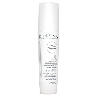 Bioderma White Objective Sérum Eclaircissant Nuit 30ml
