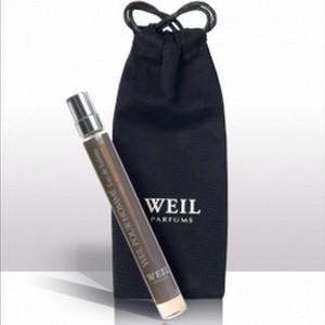 JEAN D'AVEZE Wild Eau de parfum pour hommes 10 ml