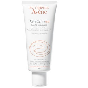 Avène XeraCalm A.D Crème relipidante D.E.F.I breveté 200 ml
