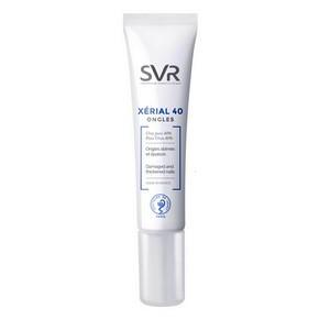 SVR Xérial 40 Ongles Abimés et épaissis (10 ml)