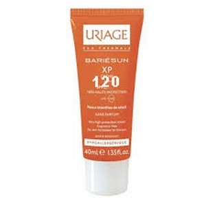 Uriage bariésun spf50+  xp 120 (40ml)