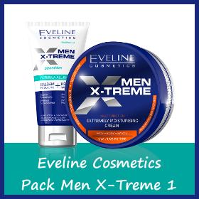 Pack Men X-Treme 1