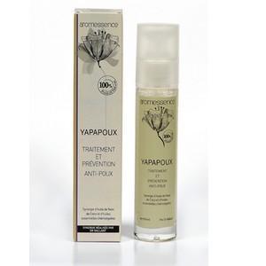 Aromessence Yapapoux traitement et prévention anti-poux 50 ml