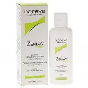 Zeniac® Lotion dermo-purifiante 125ml