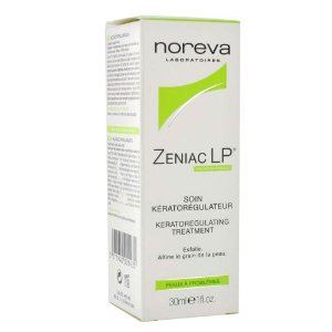 Zeniac LP Soin Kératorégulateur tube 30 ml