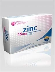 Fenioux Zinc 15mg (30 comprimés)