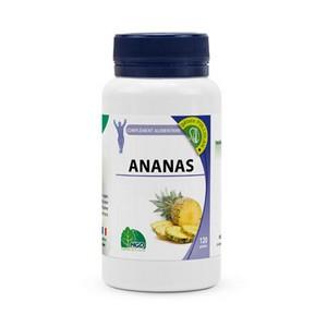 MGD Ananas 250 mg 120 Gelules