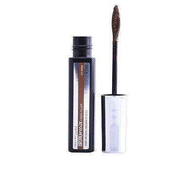 Maybelline New York Brow précises Fiber Filler, Mascara sourcils Soft Brown 8ml réf : 3600531355456