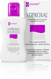 Stiefel STIPROXAL Shampooing (100 ml)
