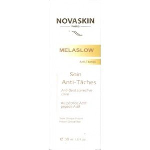 Novaskin Melaslow crème Anti-Taches (30 ml)